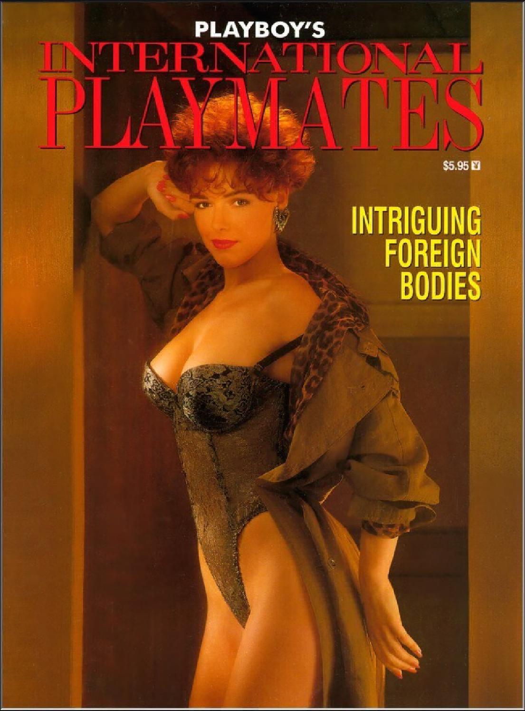 Эротический журнал 1993 15 фотография