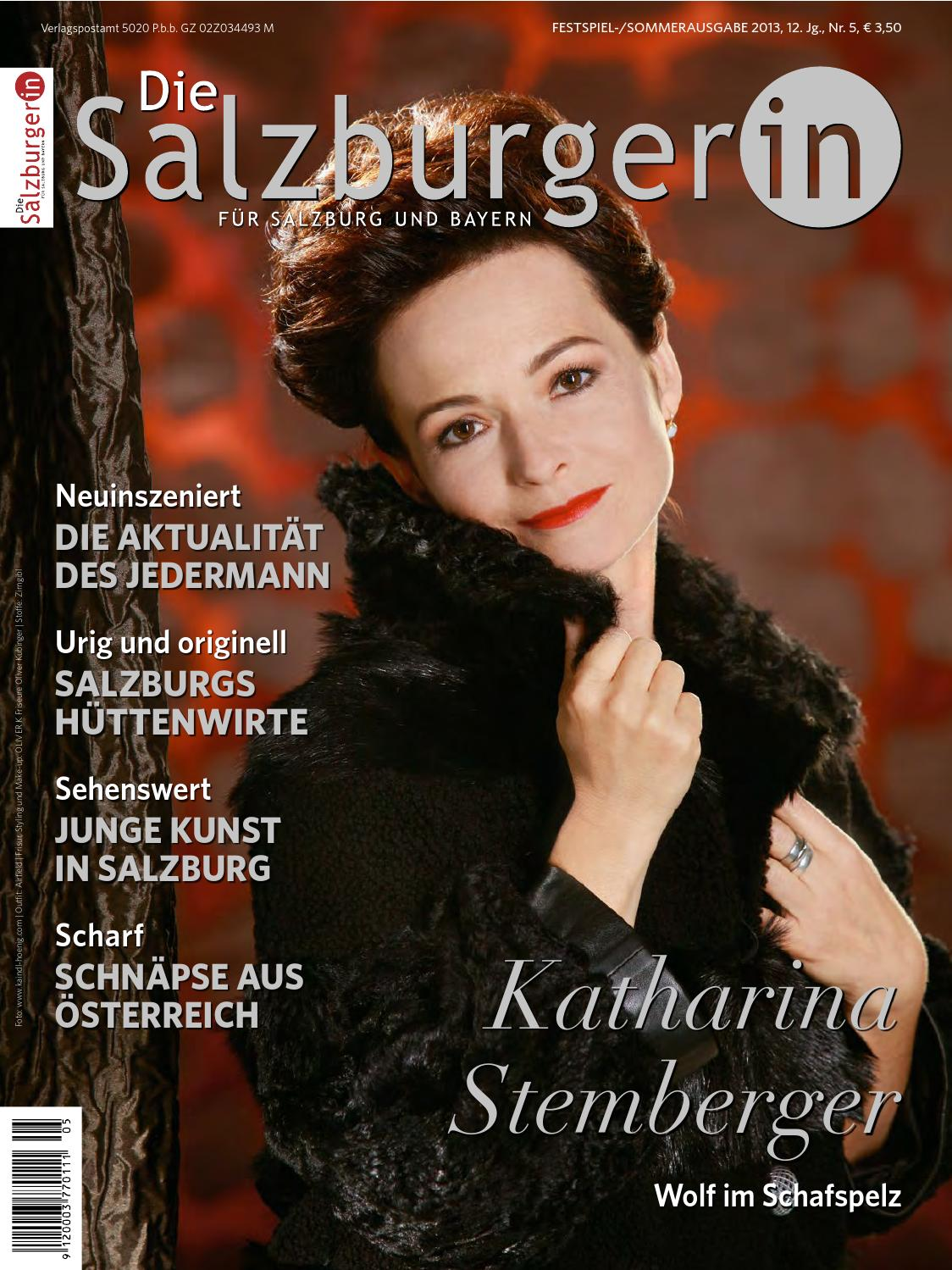 Die salzburgerin (juli 2013) by target group   issuu