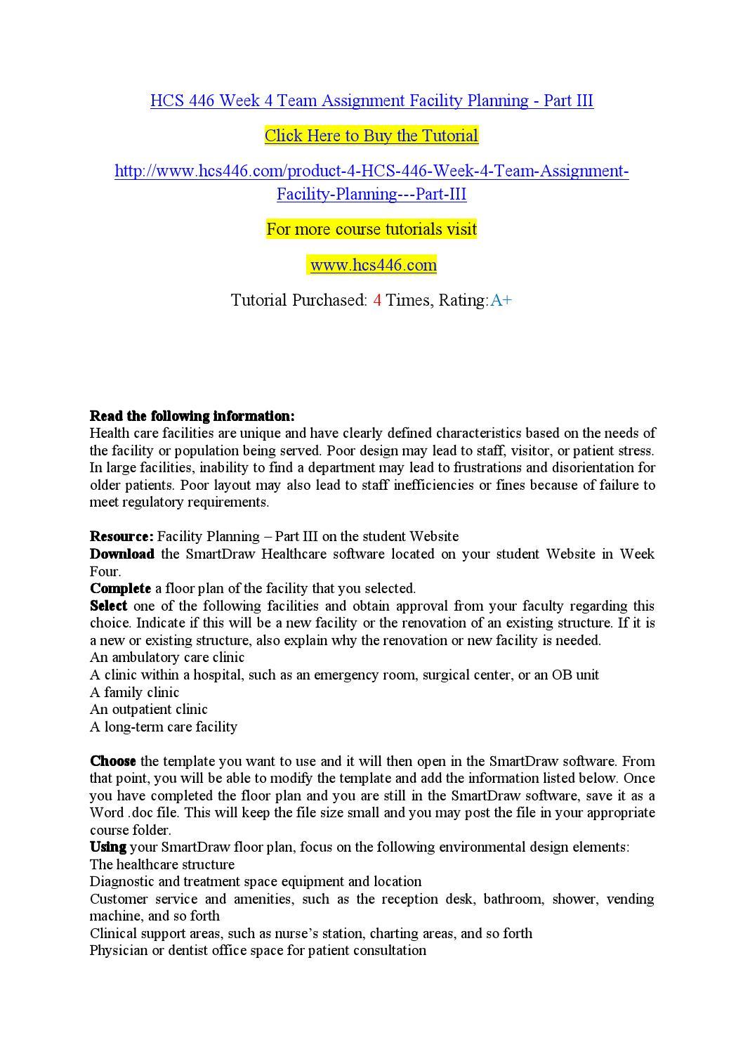 Hcs 446 week 3 Custom paper Academic Writing Service - July 2019
