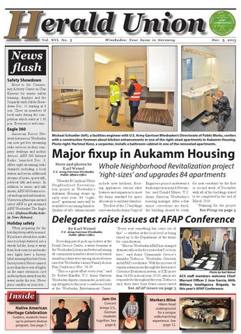 Herald Union, Dec. 5, 2013