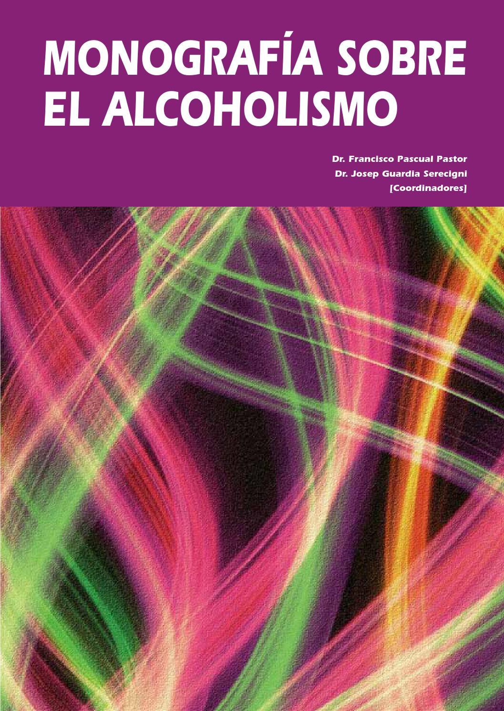 Pikamilon el tratamiento del alcoholismo