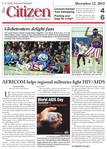 The Citizen - Dec. 12, 2013