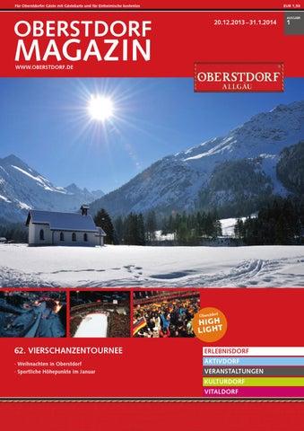 Magazin 01/2014