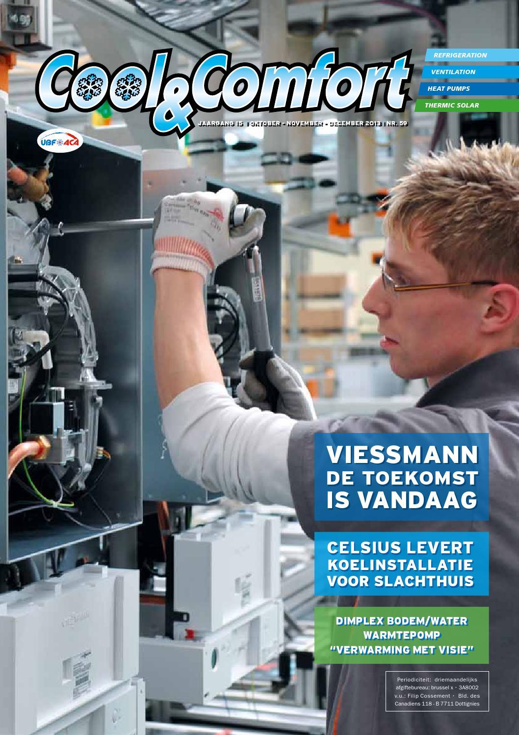 Cool & comfort 57 nl by coolandcomfortmagazine   issuu