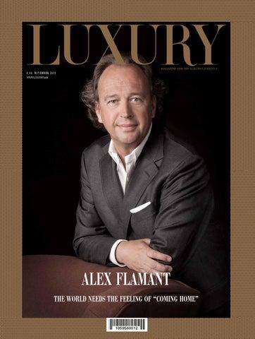 ALEX FLAMANT