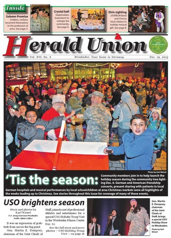 Herald Union, Dec. 19, 2013