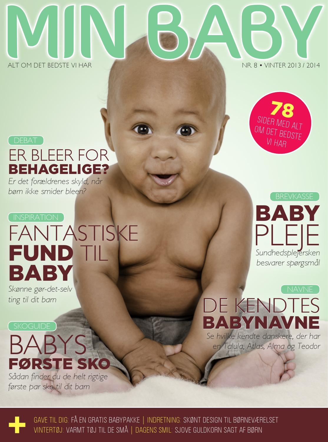 Min baby #8 by lifemags   issuu