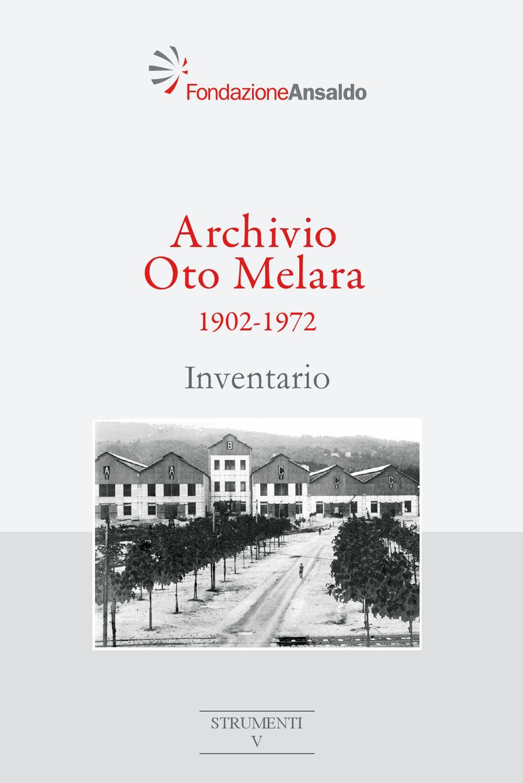 Archivio Oto Melara (1902 - 1972) by Danae Project - issuu