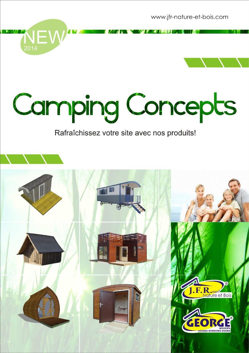 catalogue jfr nature et bois by e visibilit issuu. Black Bedroom Furniture Sets. Home Design Ideas