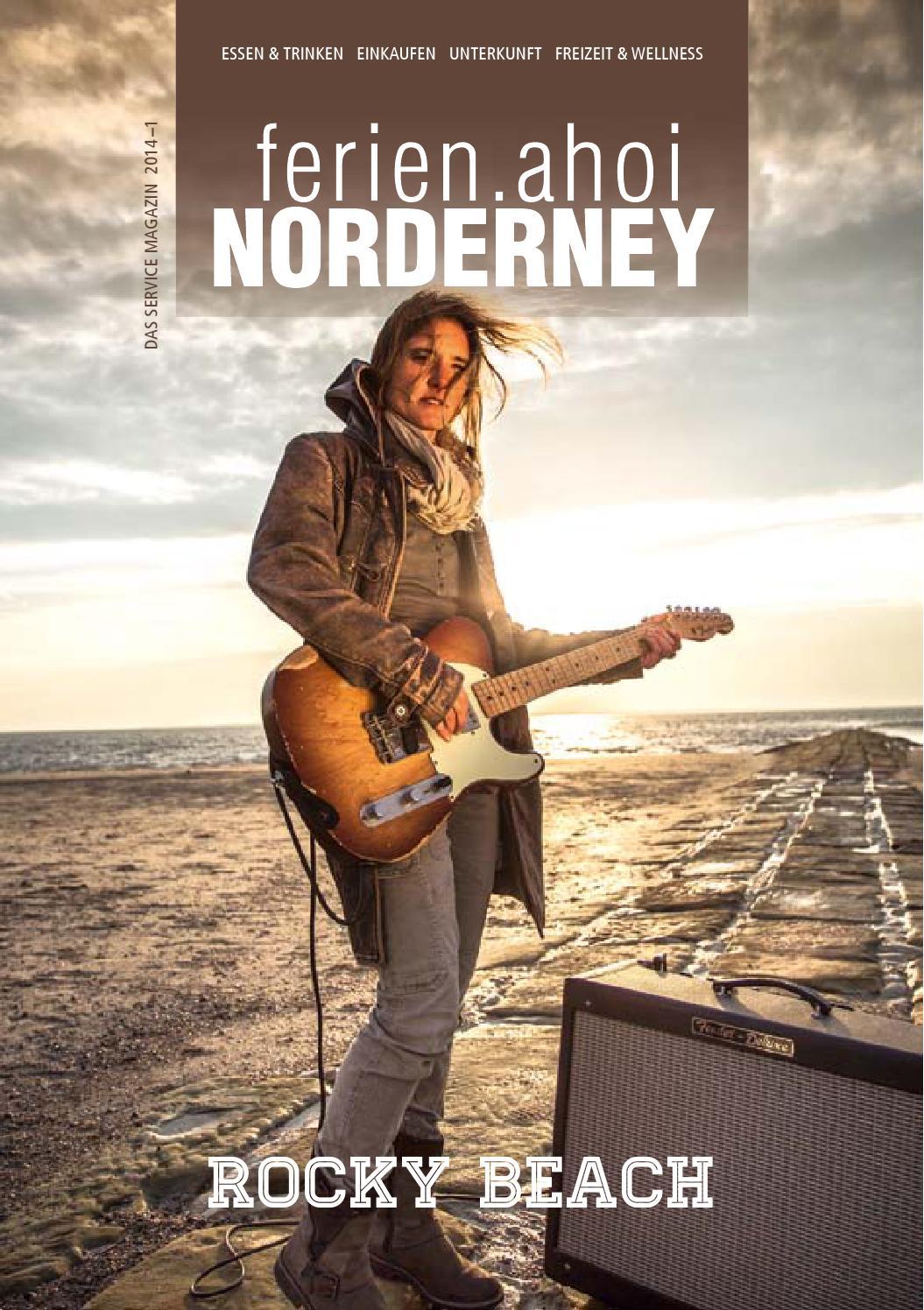 Ferien.ahoi norderney magazin 2013 // 2 by ferien.ahoi   issuu