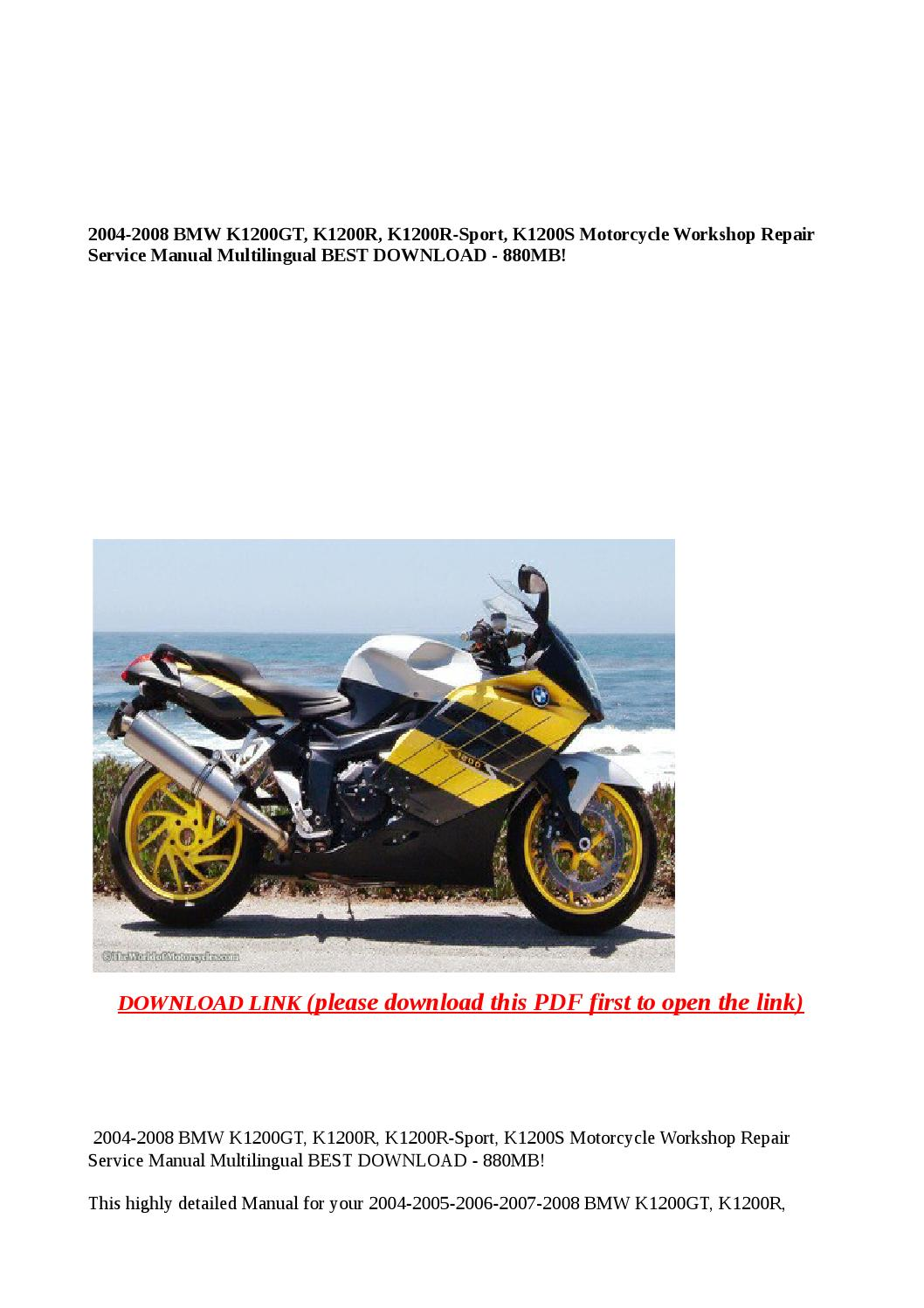 Ultimate Riding Machine data/dealership details. Gumtree Classified Ads  series Sale. 2002- written K1200LT 1998- written specifically  do-it-yourself ...