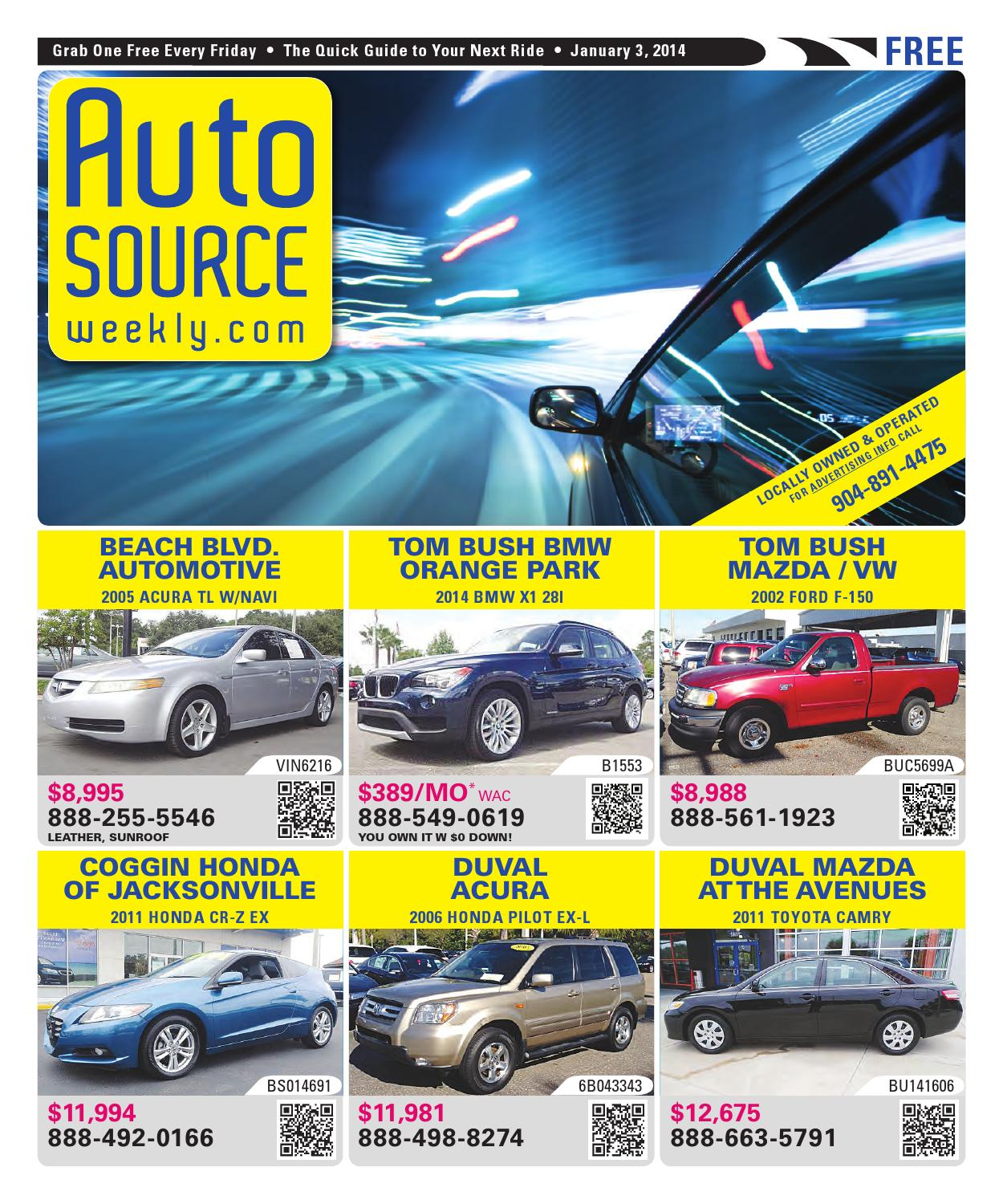 Auto Source Weekly By Auto Source Weekly Issuu