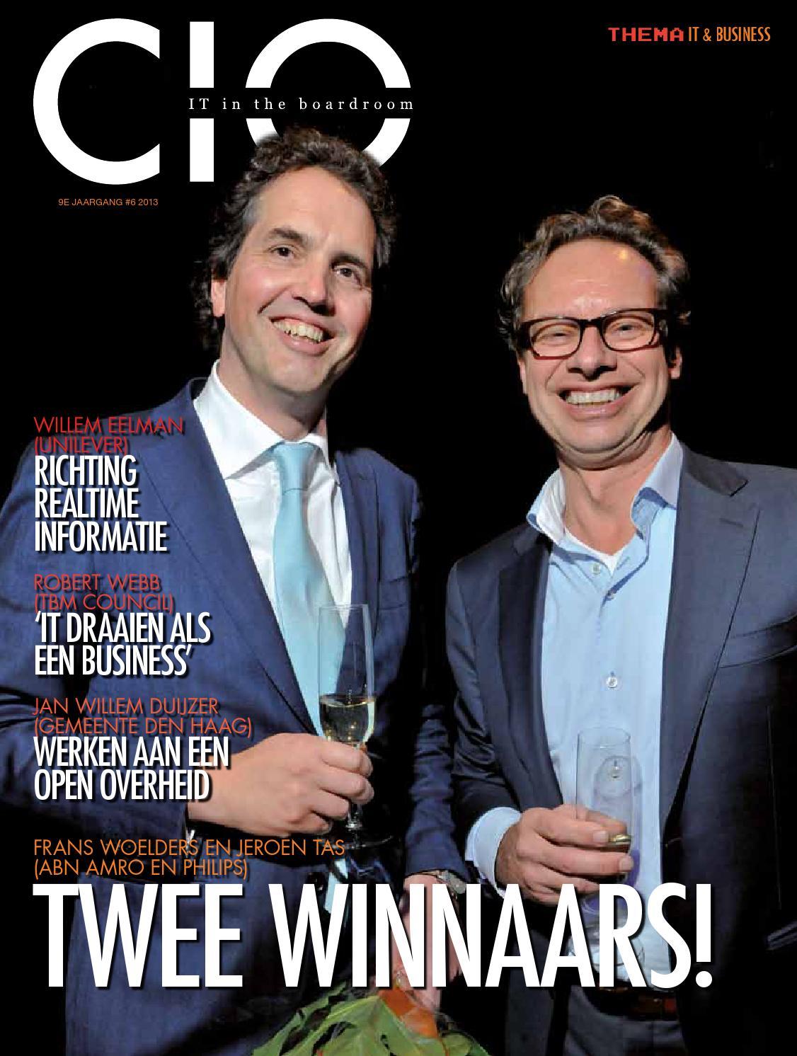 FM Magazine - Finance & IT Special 2015 by Jeppe Kleyngeld - issuu