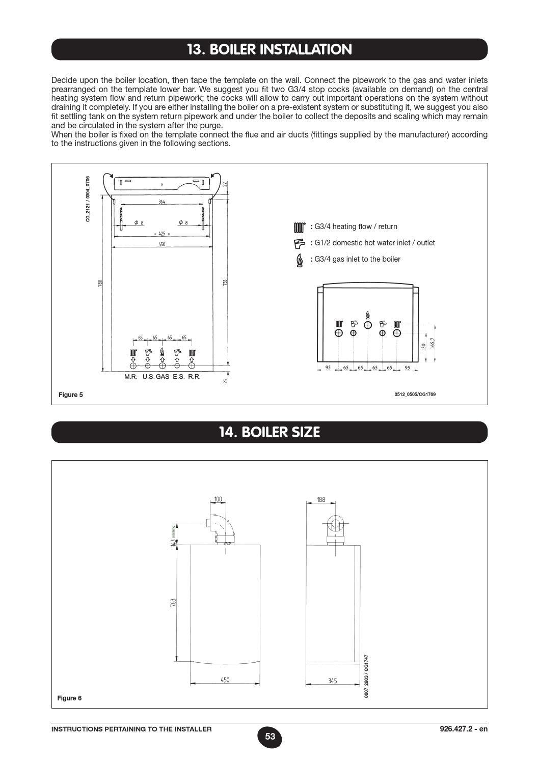 Atemberaubend Was Ist Ein Boilersystem Galerie - Elektrische ...