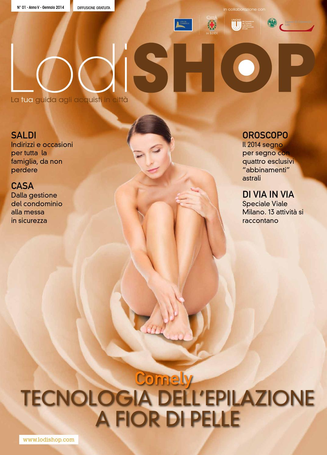 LodiSHOP Novembre 2013 by Lodi SHOP - issuu