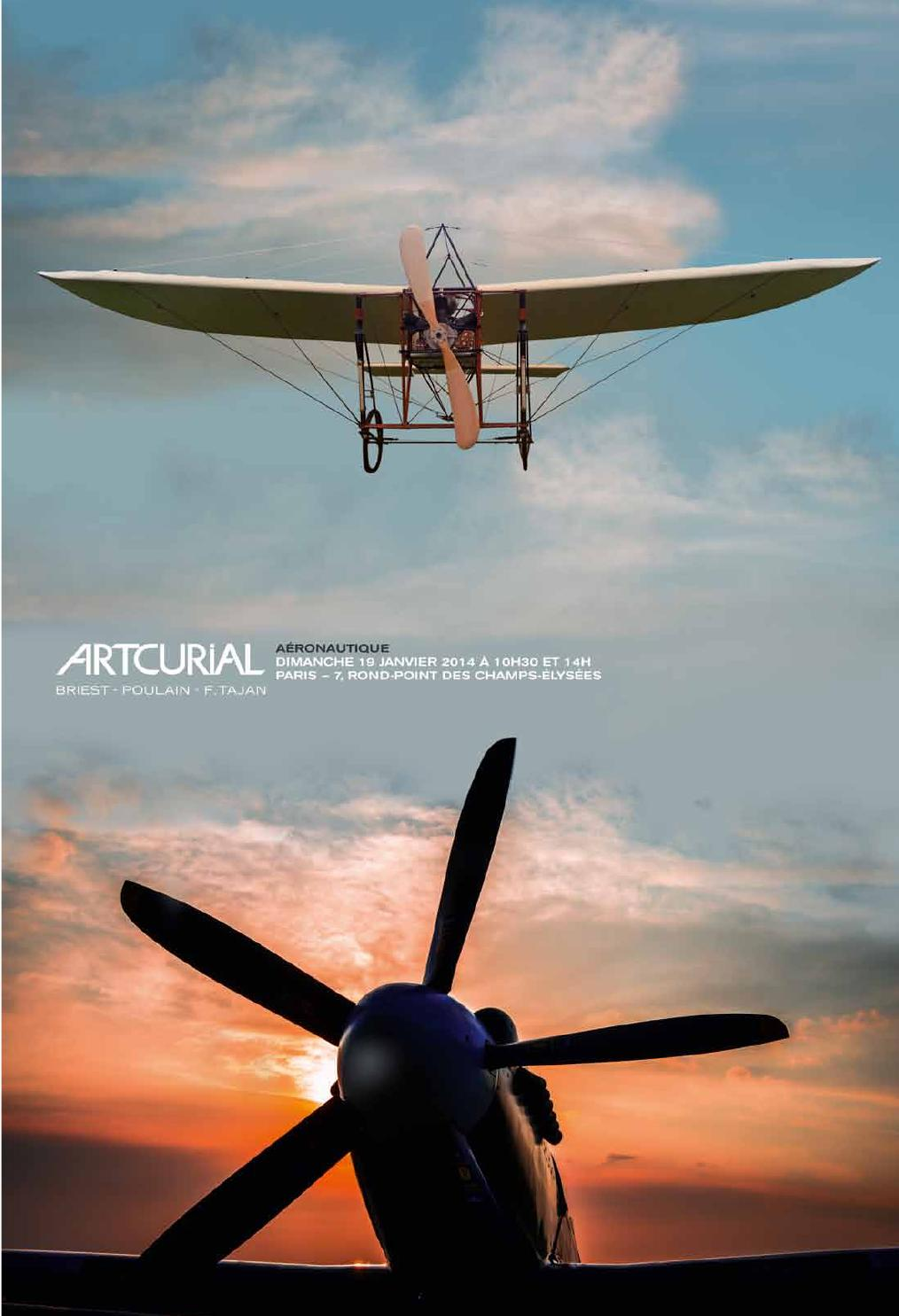 A 233 Ronautique By Artcurial Issuu