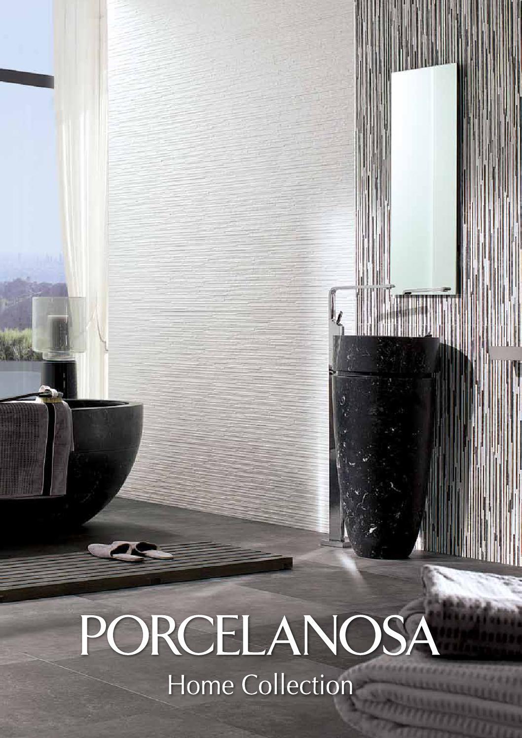Catalogo porcelanosa 2014 by issuu - Catalogo banos porcelanosa ...