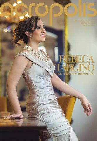 Especial Rebeca Targino