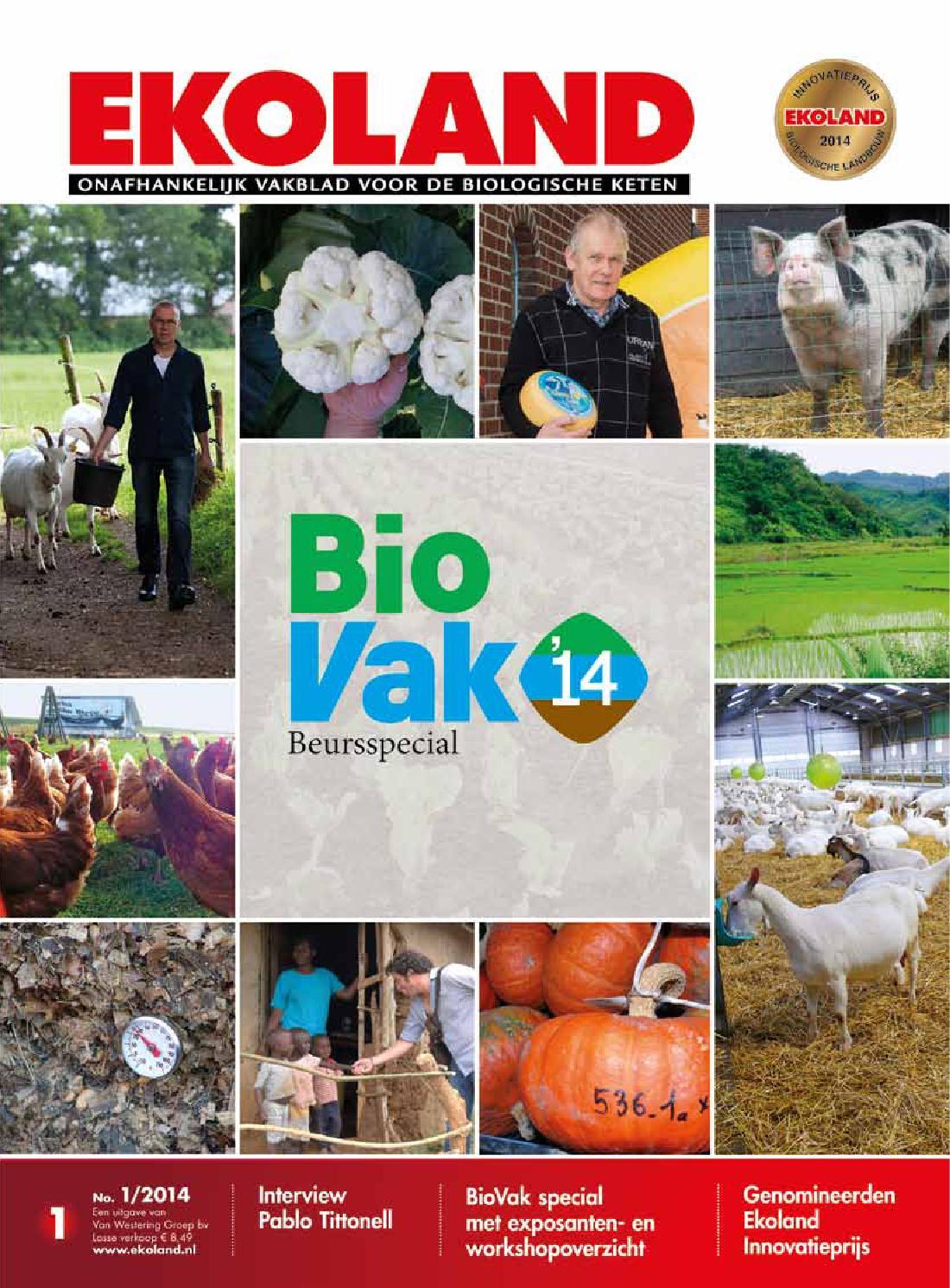 Ekoland 1/2015 by ecology and farming   issuu