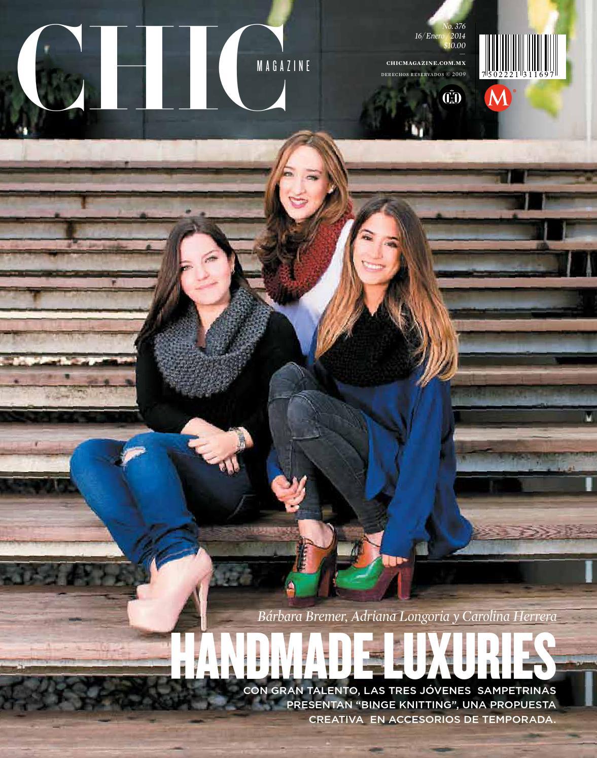 chic monterrey 376 by chic magazine monterrey issuu