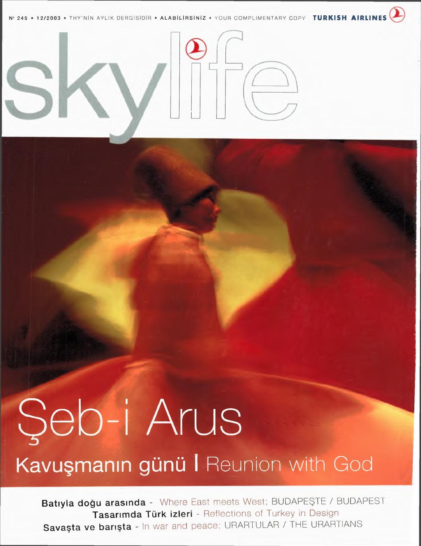 2003 12 by Skylife Magazine - issuu