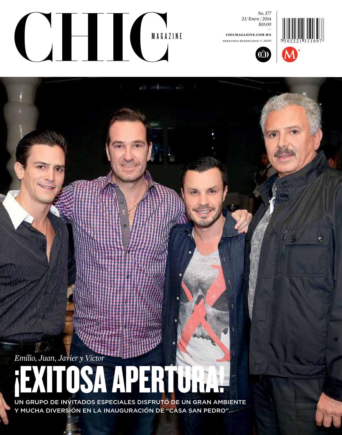 chic monterrey 377 by chic magazine monterrey issuu