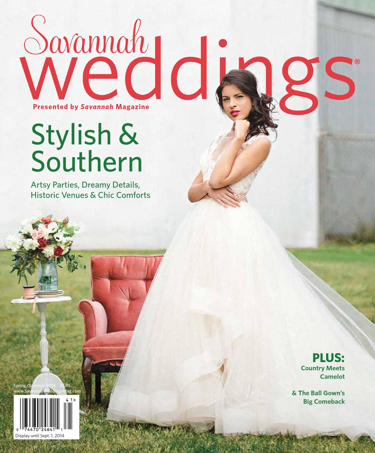 wedding ideas magazine advertising issuu summer 2014 by weddings 28244