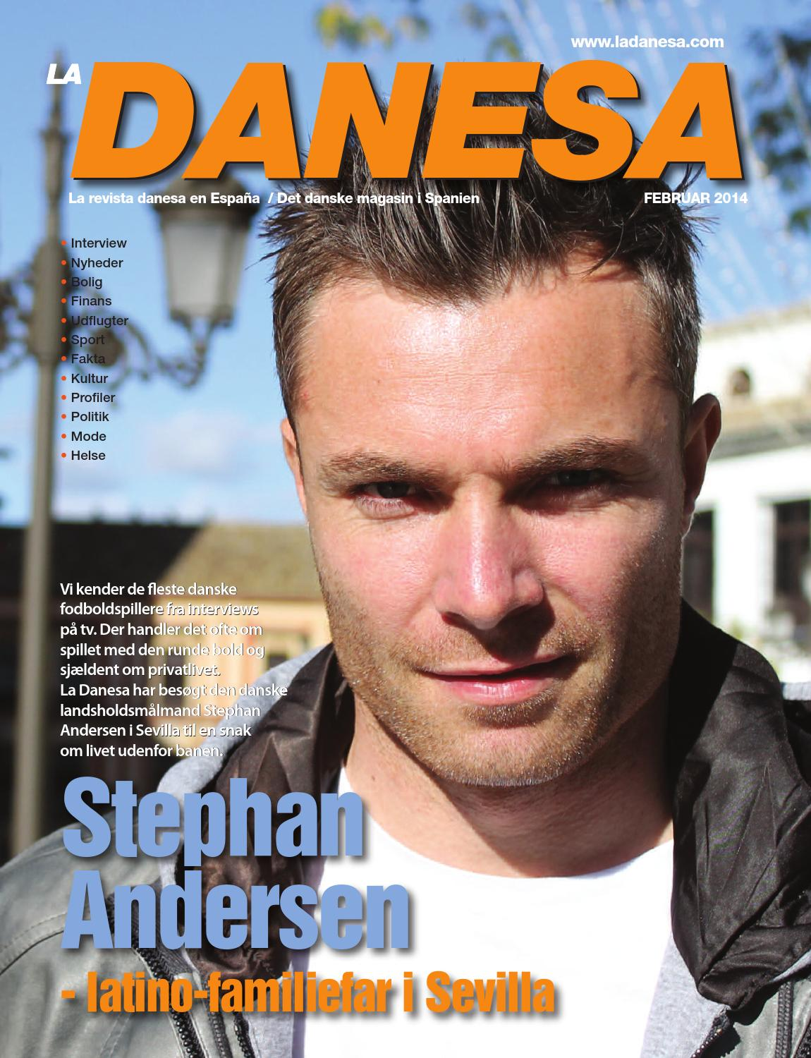La Danesa oktober 2016 by Norrbom Marketing - issuu