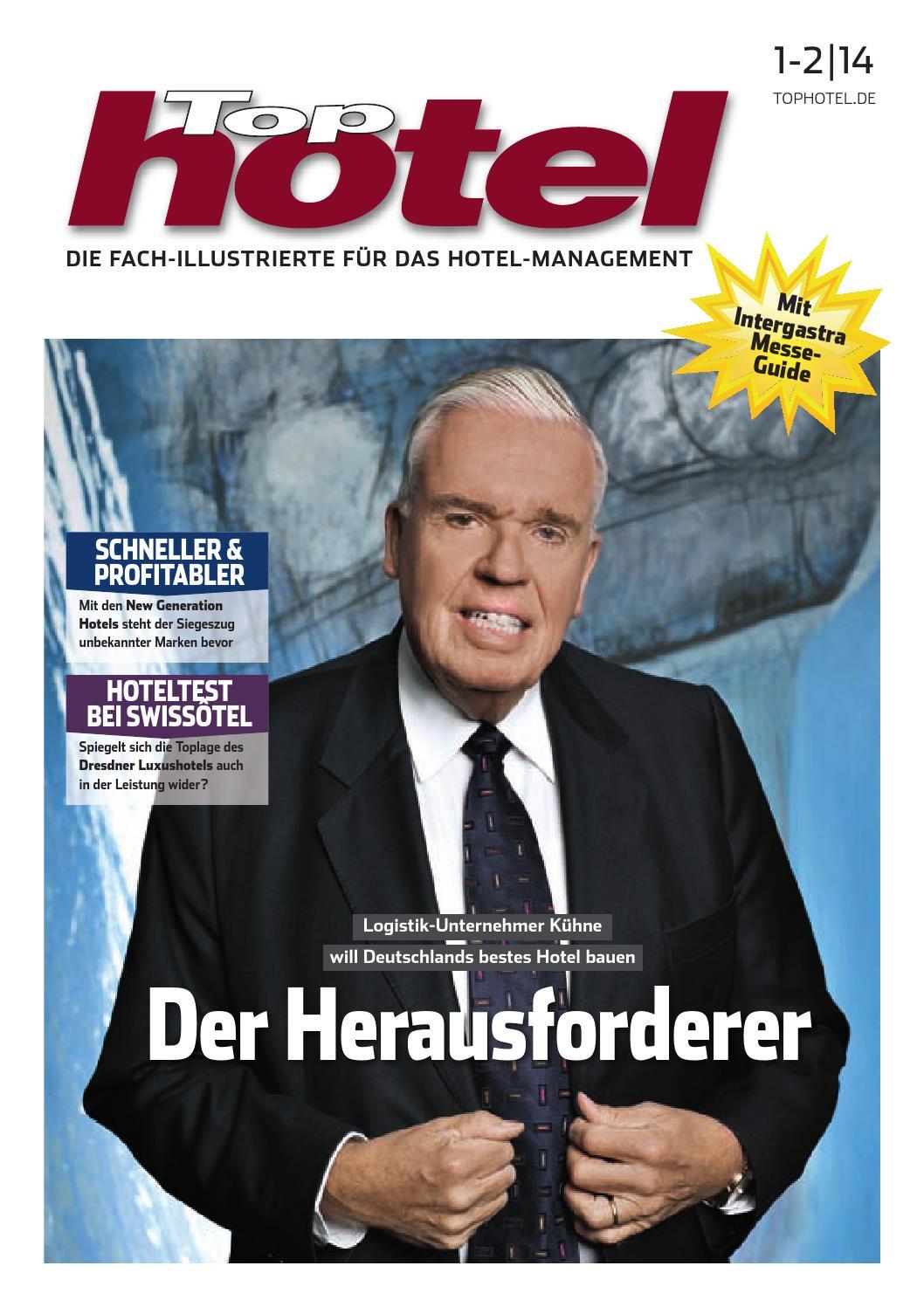Tophotel 3.14 by freizeit verlag landsberg gmbh   issuu