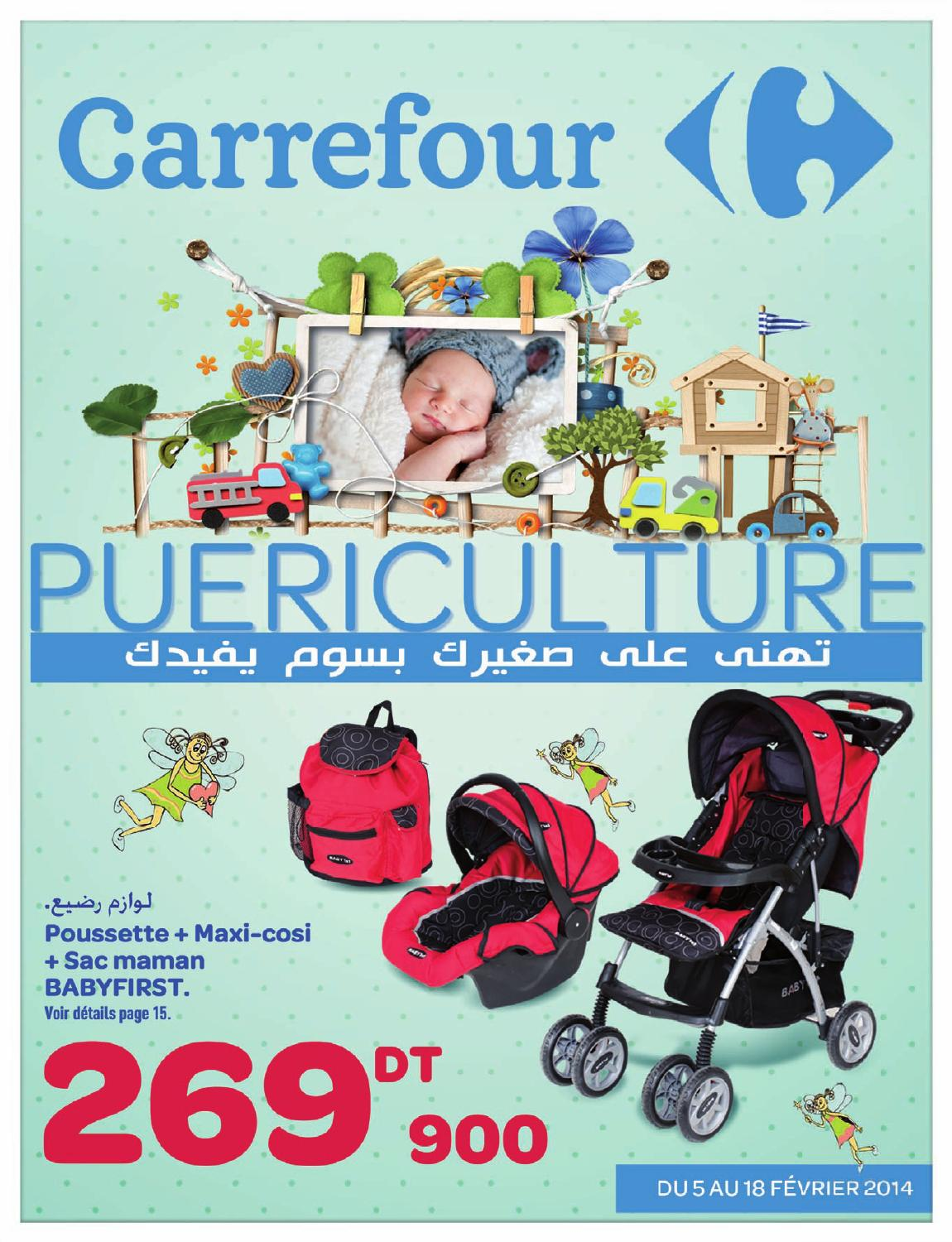 catalogue carrefour periculture by carrefour tunisie issuu. Black Bedroom Furniture Sets. Home Design Ideas