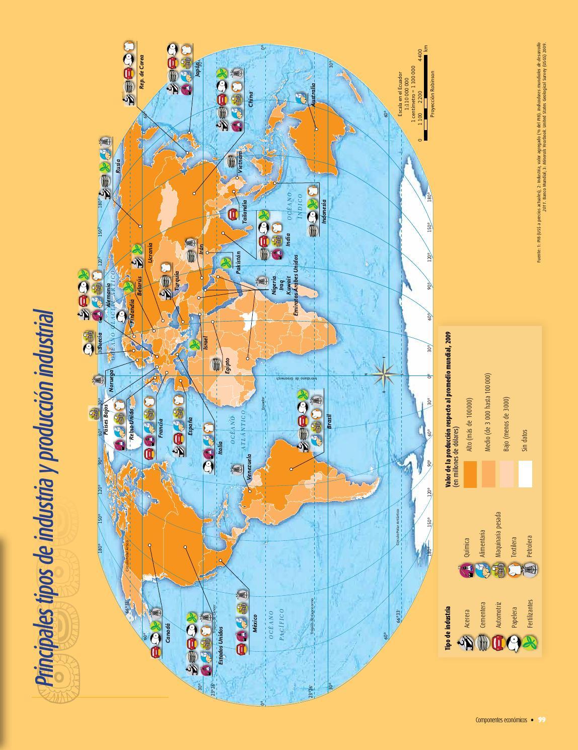 Atlas Redes De Africa 47