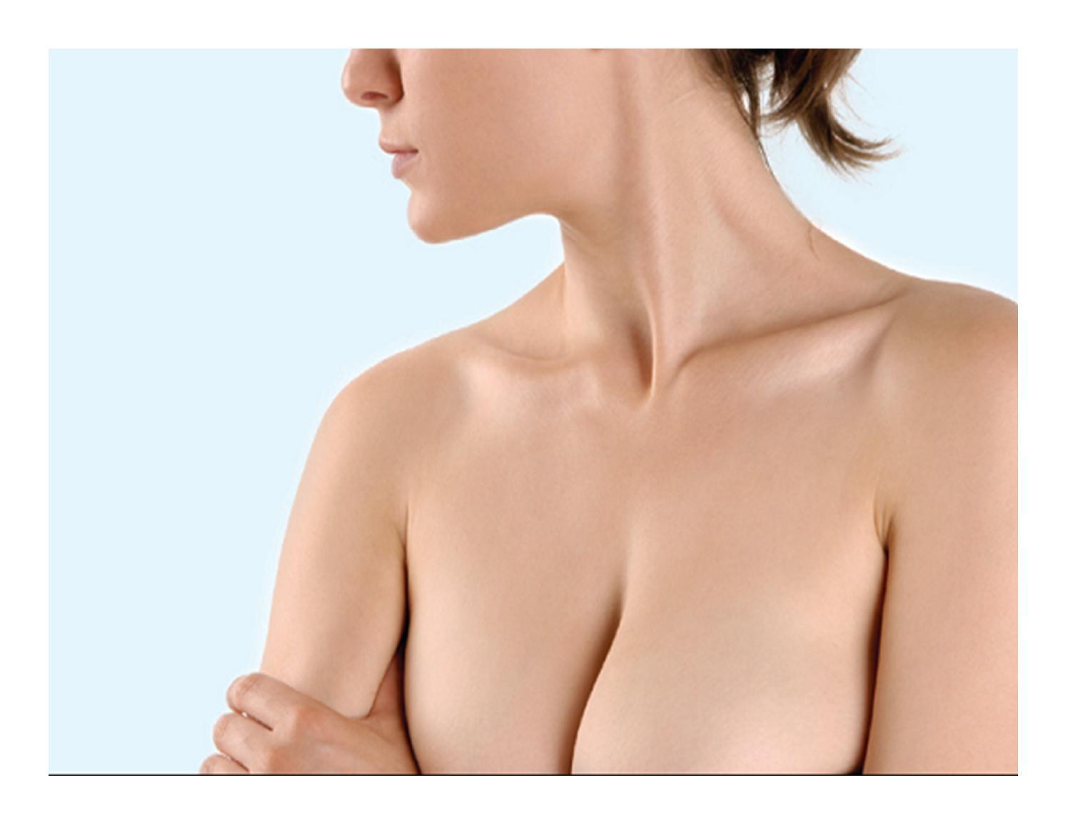 Формы груди в фото 17 фотография