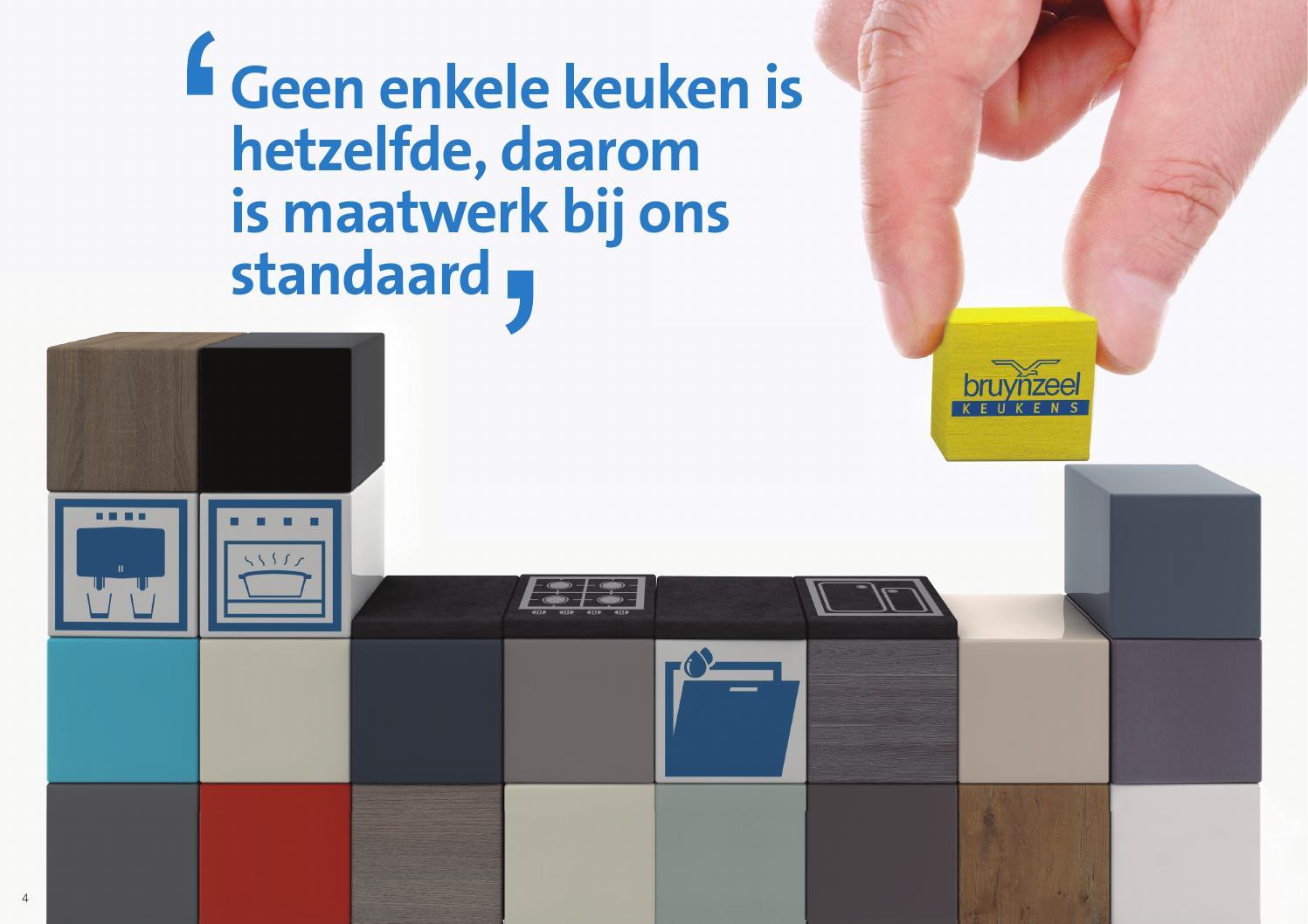 Keukenboek nl by nicky kerfs   issuu