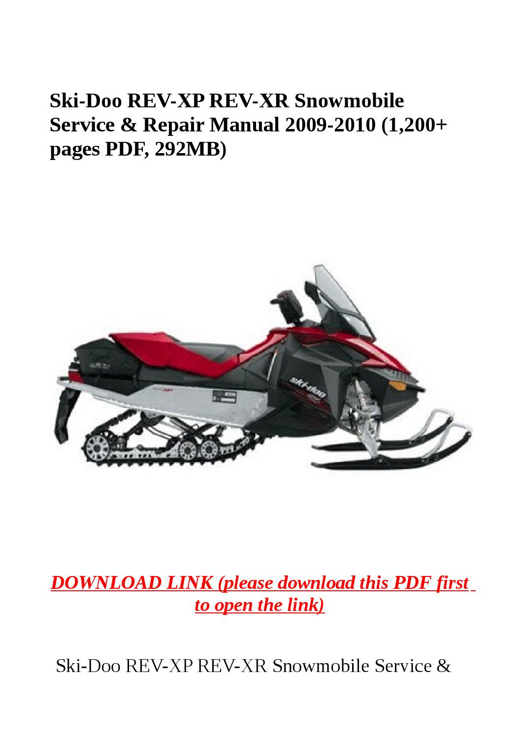 2008 ski doo xp wiring diagram 2008 image wiring rev xp wiring diagram wiring diagrams and schematics on 2008 ski doo xp wiring diagram