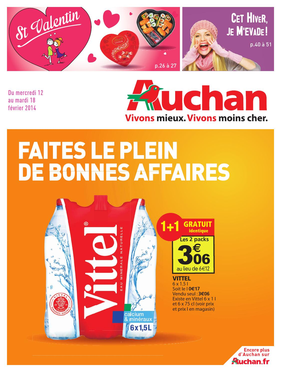 promocataloguescom docs auchan catalogue  octobre