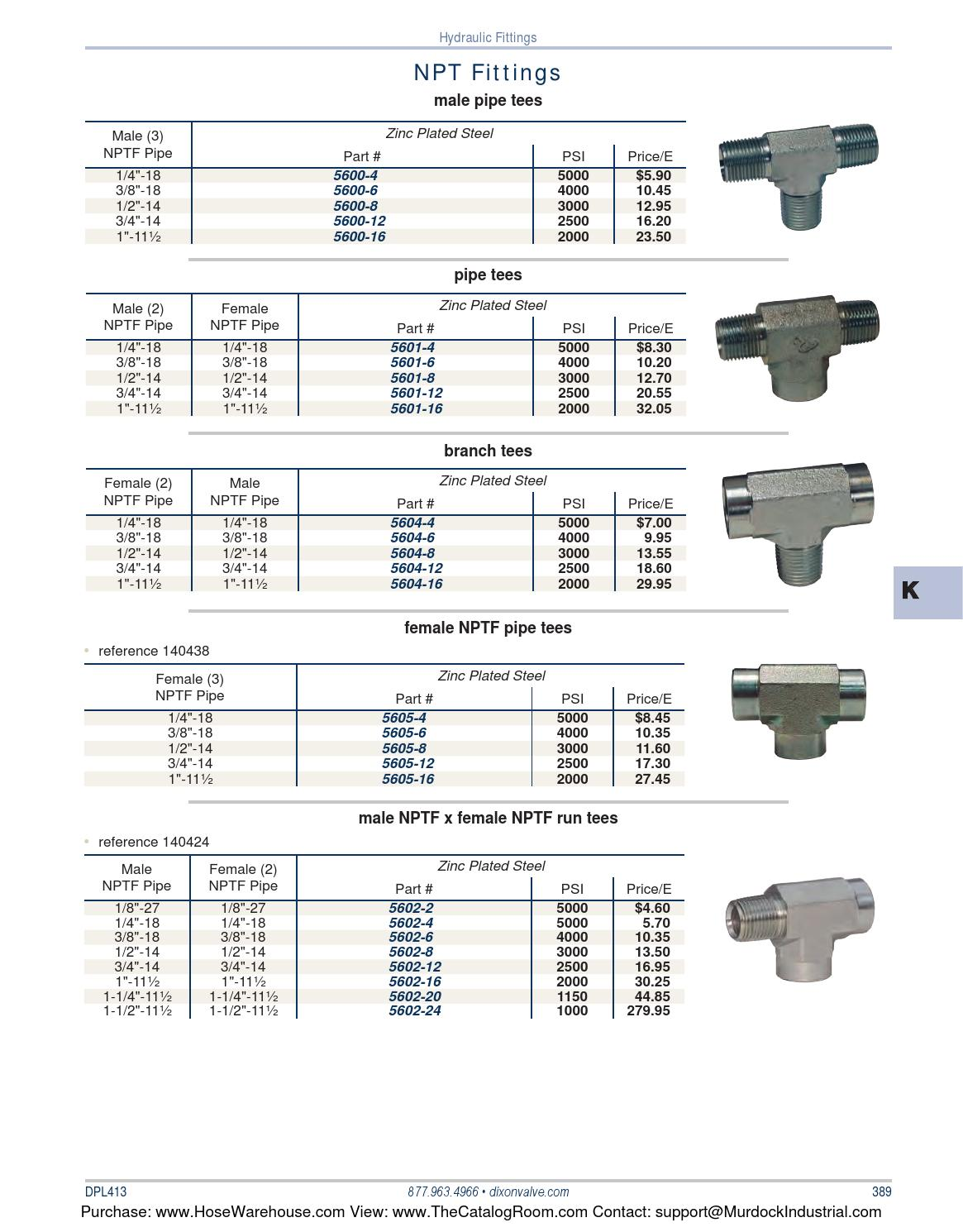 dixon main catalog 2013 part 2 final by murdock industrial inc