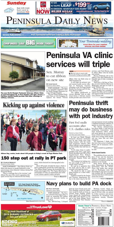 pdnn140223c by peninsula daily news sequim gazette issuu