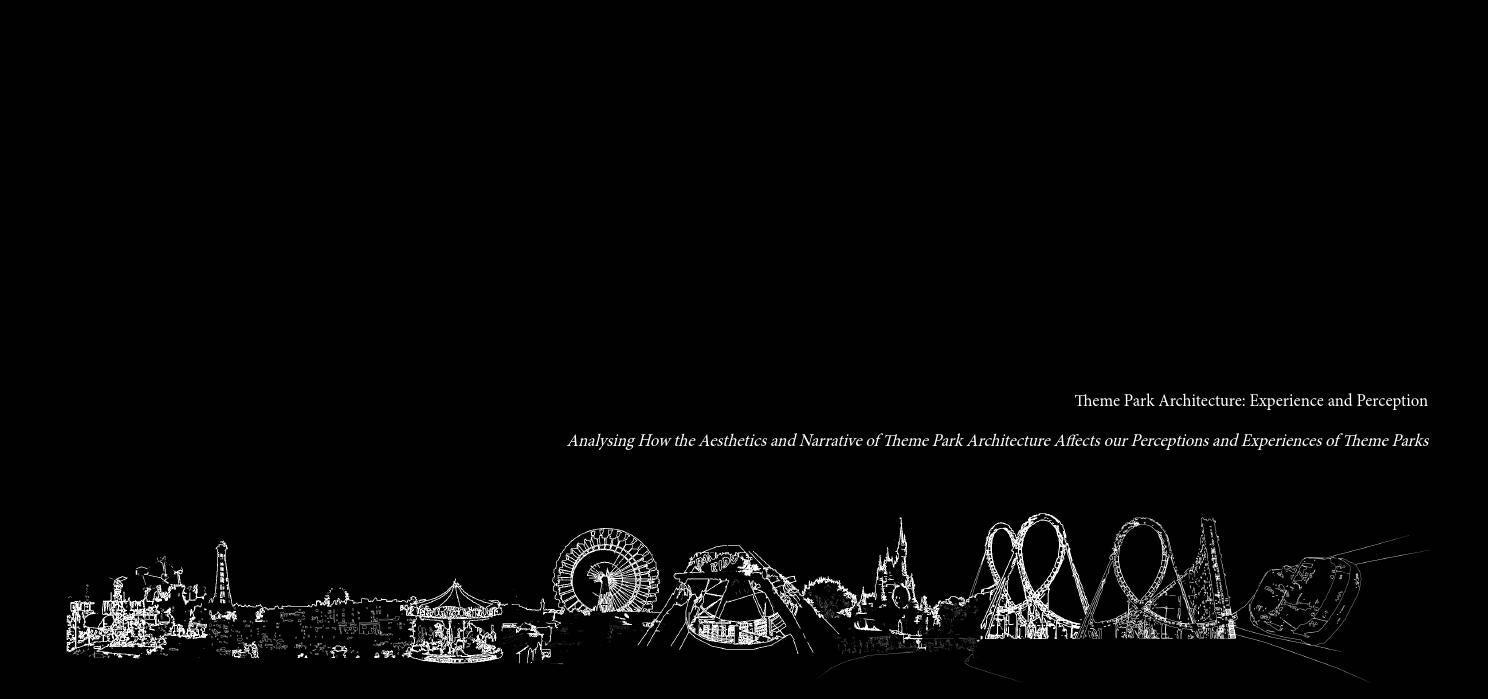 Dissertation theme park