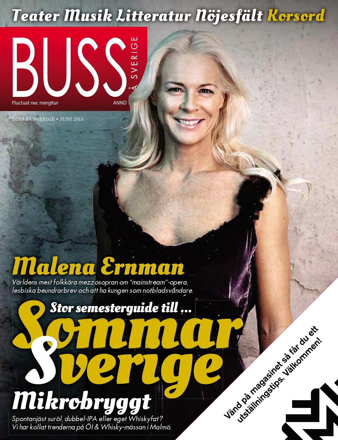 Resemagasinet buss #4 2016 by resemagasinetbuss   issuu