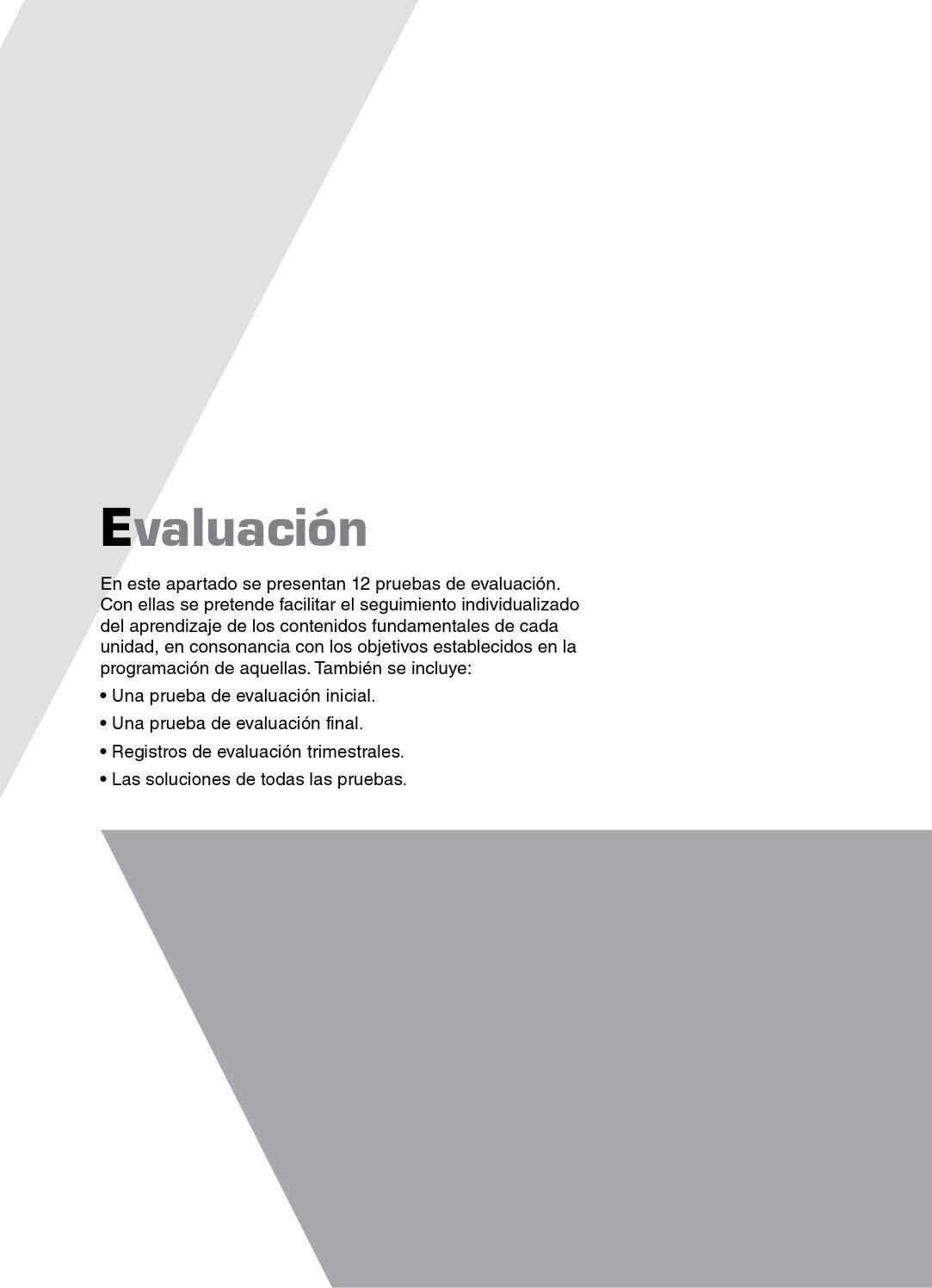 Evaluacion by vange - issuu