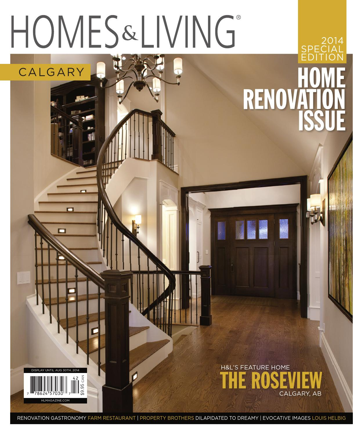 Pleasing Homes Amp Living Magazine Hampl Magazine Issuu Largest Home Design Picture Inspirations Pitcheantrous