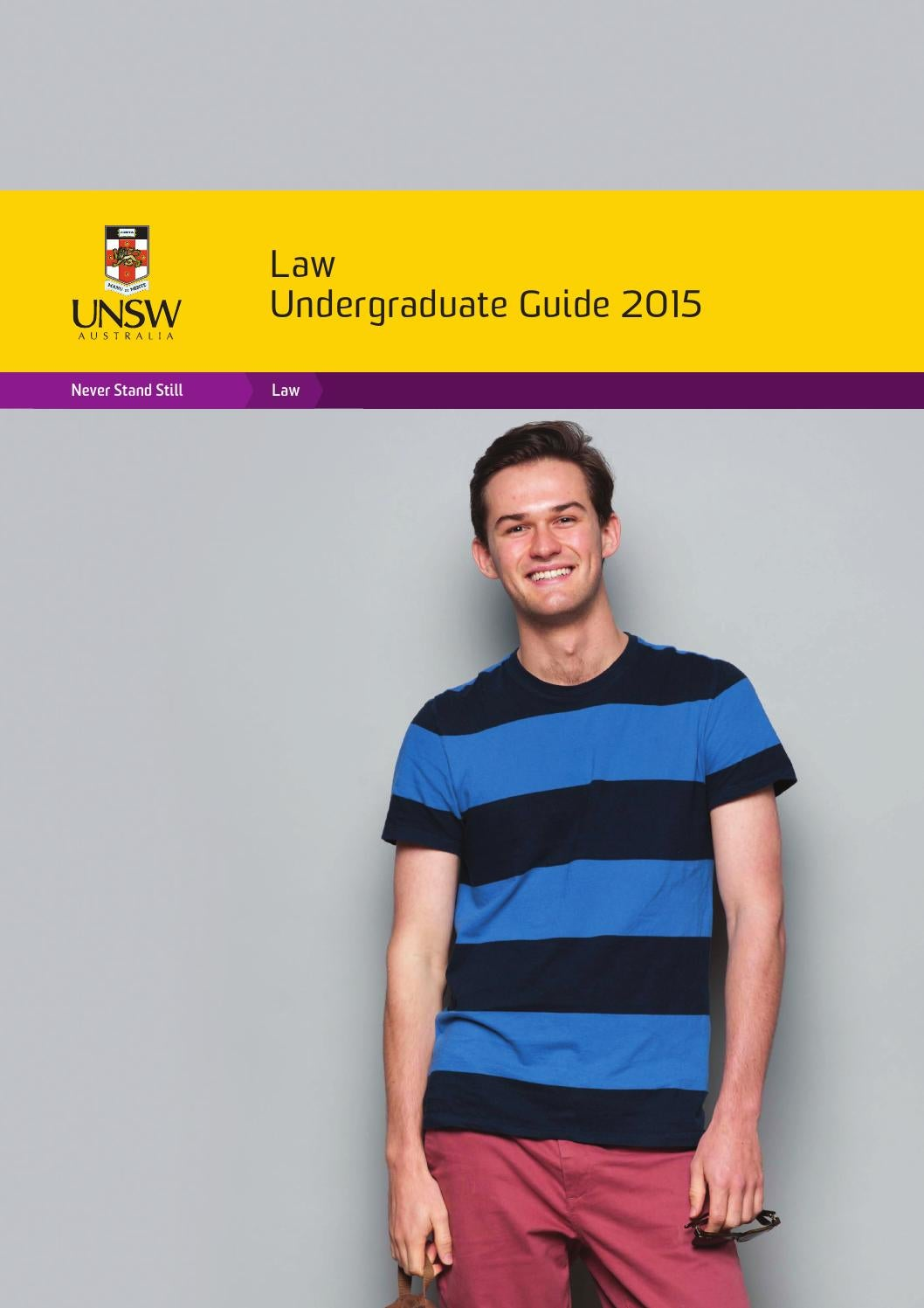 Unsw law essay competition 2014