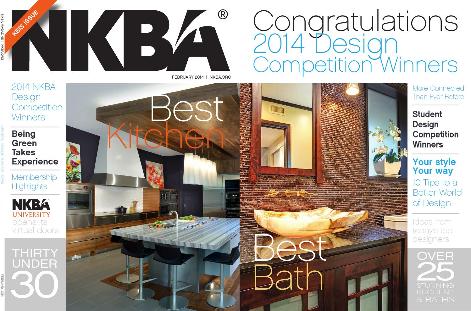 National Kitchen And Bath Association Magazine