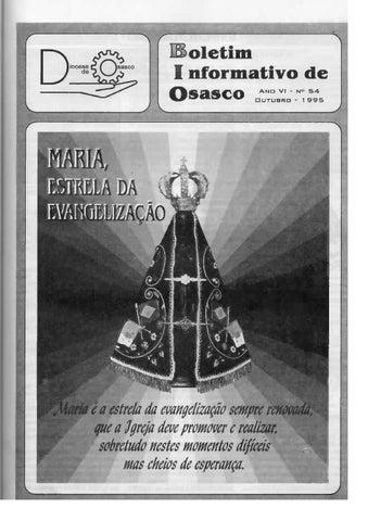 [Bio Diocesano Outubro 1995]