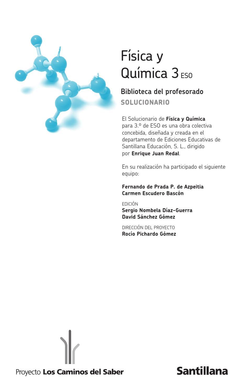 177967493 solucionario 3 eso los caminos del saber pdf by for Gastronomia molecular pdf