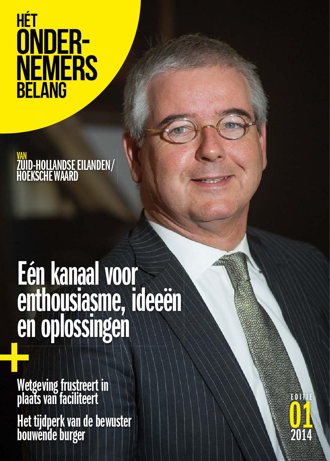 Peoplebusiness magazine editie 8 december 2015 by peoplebusiness ...
