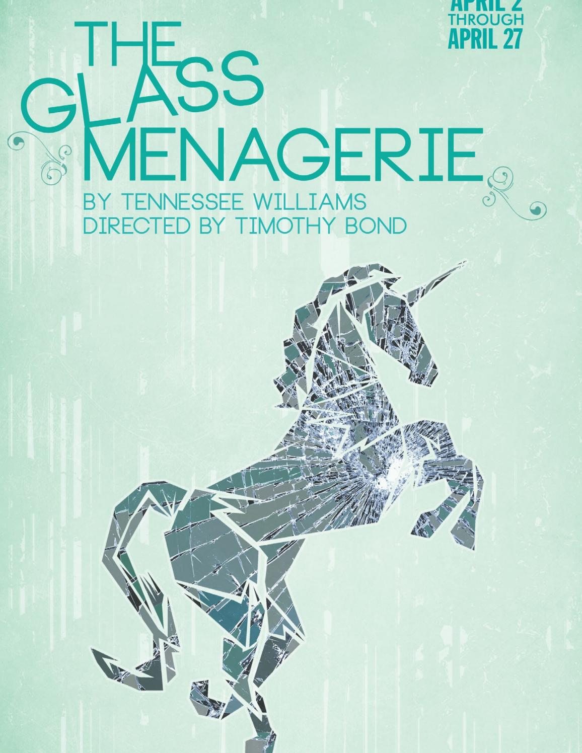 glass menagerie study guide by syracuse stage issuu