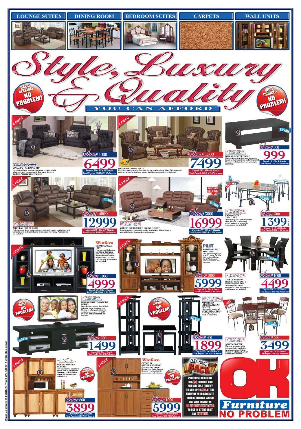 Ok Furniture Flexxlabsreview