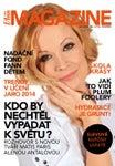 FAnn magazine jaro 2014