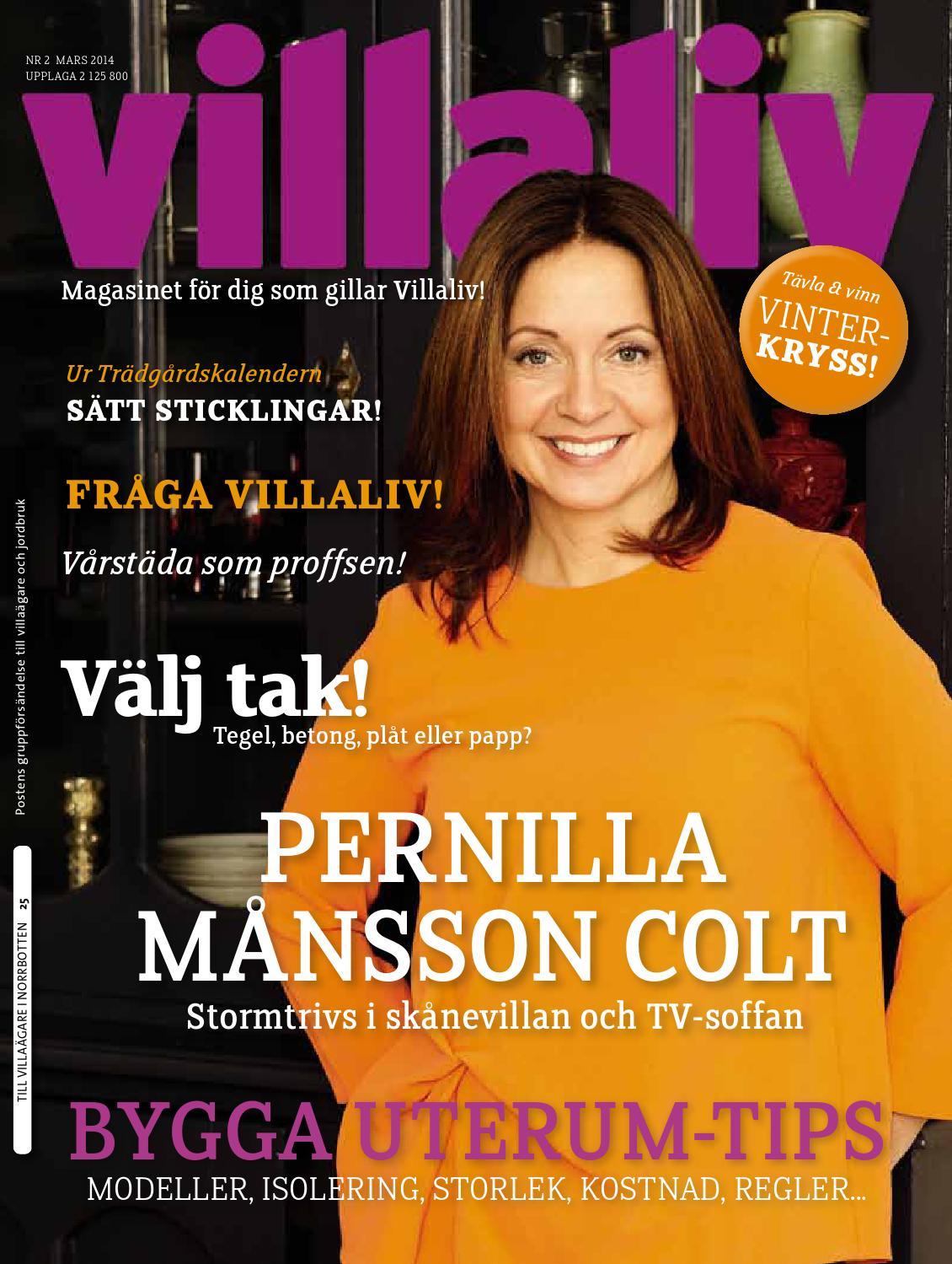 Vi i villa nr 7 2014 by vi i villa   issuu